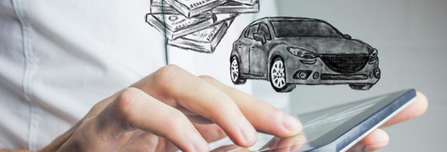 ventes enchères automobile