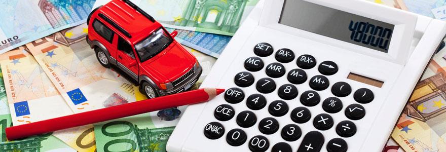 Devis assurance auto résilié pour non paiement