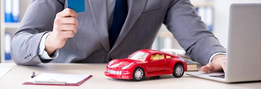Assurer sa voiture de prestige
